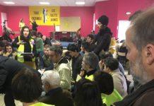Αναζητώντας τον Ροβεσπιέρο. Μια αριστερή εξέγερση που δεν θέλει να τη λένε αριστερή, Γράφει ο Δημήτρης Κωνσταντακόπουλος