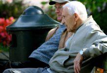 Η γήρανση του πληθυσμού, το ασφαλιστικό και ο σύγχρονος Καιάδας, Σάββας Ρομπόλης και Βασίλης Μπέτσης