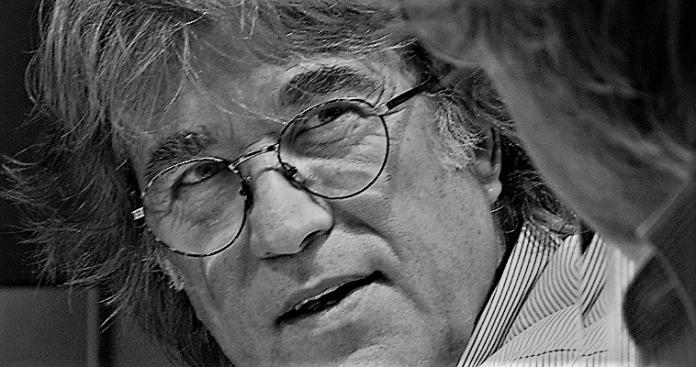 Μια συνάντηση με τον Φίλιππο Γράψα, Τριαντάφυλλος Κωτόπουλος