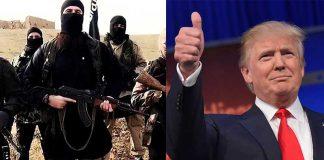 Ντόναλντ Τραμπ - «Σκοτώσαμε και τον διάδοχο του Μπαγκάντι»