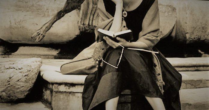 Ιταλική παρέμβαση συναισθημάτων, Τζωρτζίνα Κουτρουδίτσου