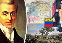 Και όμως ο Καποδίστριας θεωρούσε τη Βενεζουέλα πρότυπο!, Βαγγέλης Γεωργίου