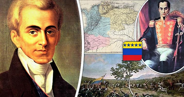 f7ecb3de1f4 Και όμως ο Καποδίστριας θεωρούσε τη Βενεζουέλα πρότυπο!, Βαγγέλης Γεωργίου