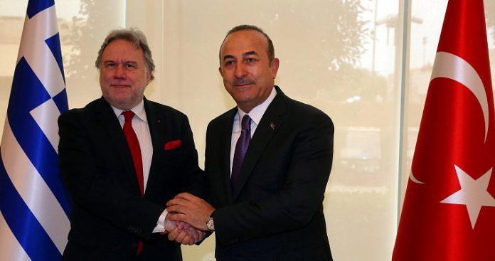 Την σύγκληση του Εθνικού Συμβουλίου Εξωτερικής Πολιτικής ζητεί ο ΣΥΡΙΖΑ