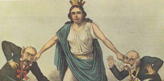 Πως γεννήθηκε το ελληνικό πελατειακό κράτος, Γιώργος Κοντογιώργης