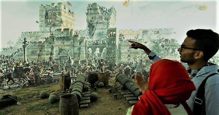 Γιατί ο Ερντογάν ισλαμοποιεί την Πόλη και την Αγια Σοφιά, Γιάννης Θεοχάρης
