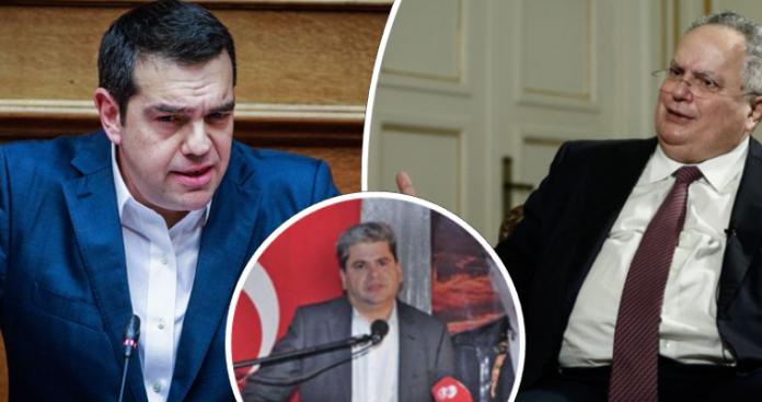 Βαριές αιχμές Κοτζιά για την πολιτική του ΣΥΡΙΖΑ στη Θράκη, Νεφέλη Λυγερού