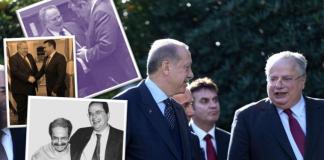 Γιατί κ. «Μιχαήλ Αντρέγεβιτς Σουσλόφ» είμαστε μονοφαγάδες;, Λεωνίδας Κουμάκης