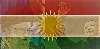 """Θα """"σώσει"""" το Ιράν την Τουρκία από τον """"κουρδικό εφιάλτη"""";, Γιώργος Λυκοκάπης"""
