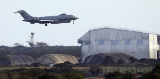 Στον αέρα νομικά οι βρετανικές βάσεις στην Κύπρο, Κώστας Βενιζέλος