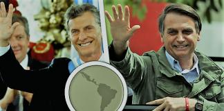 Η μεγάλη πολιτική ανατροπή στη Λατινική Αμερική, Κώστας Μελάς