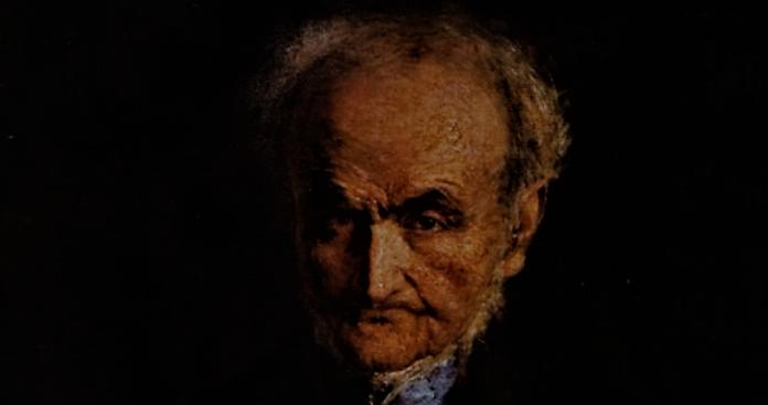 Πόσο βλοσυρός ήταν ο Έλληνας πανεπιστημιακός του 19ου αιώνα, Δημήτρης Παυλόπουλος
