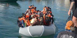 Βυθίστηκε σκάφος με μετανάστες στους Παξούς - 12 νεκροί