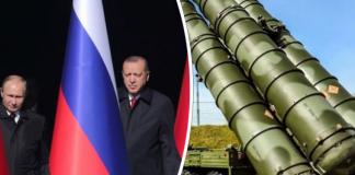Οι S-400 και η γεωπολιτική στροφή της Τουρκίας, Σάββας Καλεντερίδης