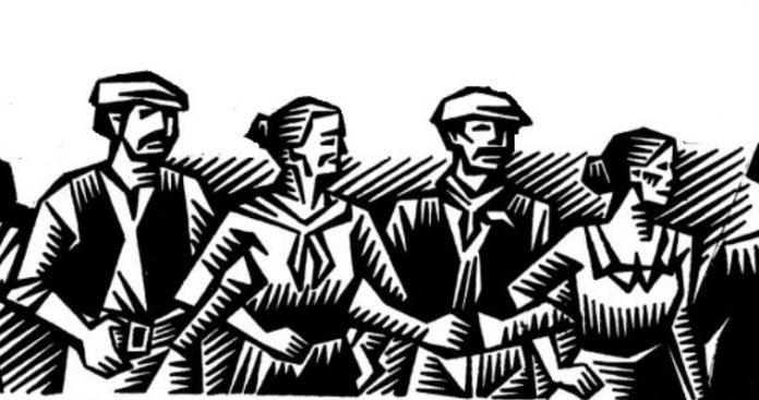 Κοινωνική αλληλεγγύη ως καθημερινή πρακτική, Ηλίας Γιαννακόπουλος