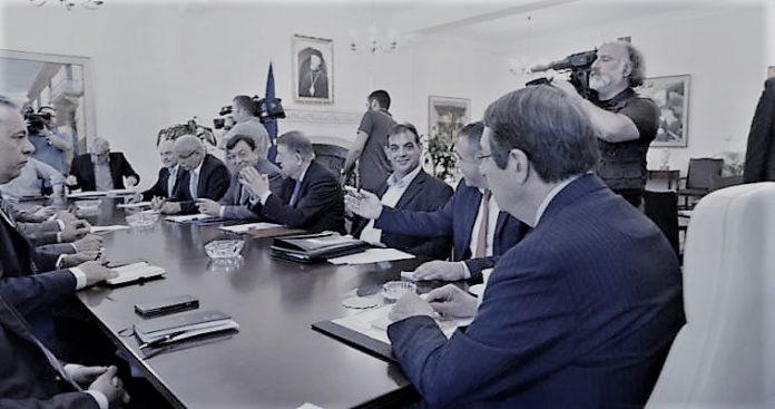 Το πελατειακό κράτος έφαγε και τον Συνεργατισμό στην Κύπρο, Κώστας Βενιζέλος