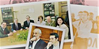 Ο ΣΥΡΙΖΑ στα χνάρια του Σημιτισμού - Κρατικοποίηση και αντιδεξιά ρητορική, Βασίλης Ασημακόπουλος