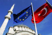 'Πάγωμα' των ήδη 'παγωμένων' ενταξιακών διαπραγματεύσεων της Τουρκίας, Νεφέλη Λυγερού