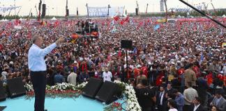 Έκανε ο Ερντογάν το μοιραίο λάθος πριν από τις δημοτικές εκλογές;, Κώστας Ράπτης