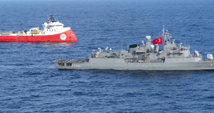 Ενεργοποιείται η συνταγή για πρόκληση ελληνοτουρκικής κρίσης, Σταύρος Λυγερός