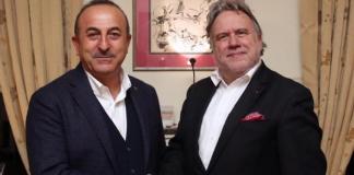 Και η Ελλάδα έχει αφήσει μόνη την Κυπριακή Δημοκρατία, Κώστας Βενιζέλος