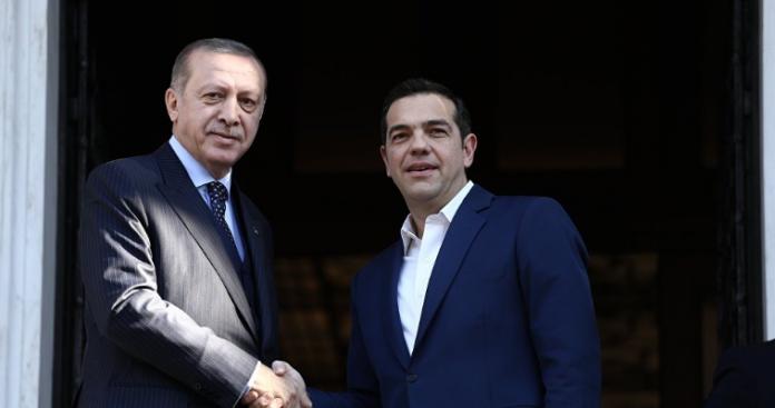 Η εξαναγκαστική διπλωματία Ερντογάν - Ο φόβος ως πολιτικό όπλο, Νεφέλη Λυγερού