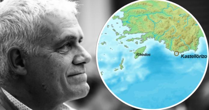 Και όμως ΝΔ και ΣΥΡΙΖΑ ομοφωνούν στην εξωτερική πολιτική, Θέμης Τζήμας