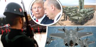 Οι αμερικανικές πιέσεις και η περίεργη σιωπή Ερντογάν, Βαγγέλης Σαρακινός