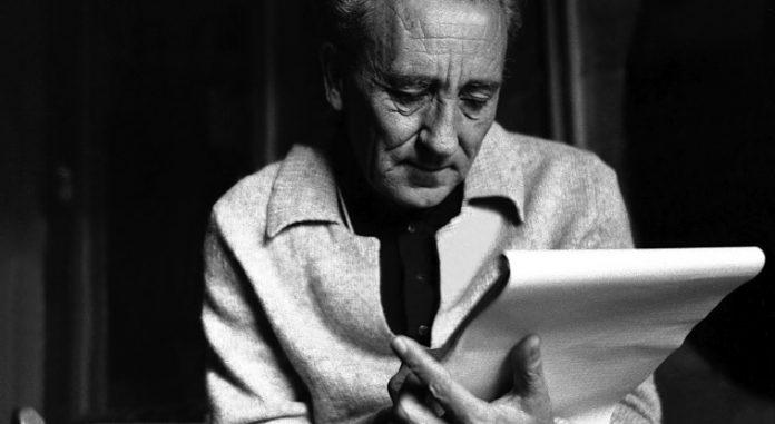 Ποίηση: Ένας δεσμός με τον κόσμο, Ηλίας Γιαννακόπουλος