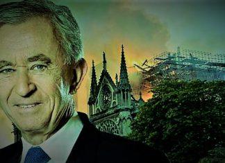 Merci patron, αλλά αγαπάς περισσότερο τη Notre Dame από τους Γάλλους, Βαγγέλης Γεωργίου