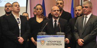 Η παρακμή του κατεστημένου τροφοδοτεί την Ακροδεξιά στην Κύπρο, Κώστας Βενιζέλος