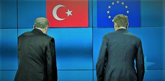 Ευρώπη και Τουρκία χωρίς σπασμένο καθρέφτη, Κώστας Λάβδας