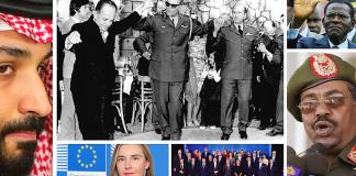 «Πατρίς, Θρησκεία, Ευρωοικογένεια!» - Με πόσες 21ες Απριλίου συνεργάζεται η ΕΕ;,Βαγγέλης Γεωργίου