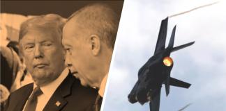 Το σήριαλ των F-35 - Τι σχεδιάζει το Πεντάγωνο για την Τουρκία, Αντωνία Δήμου