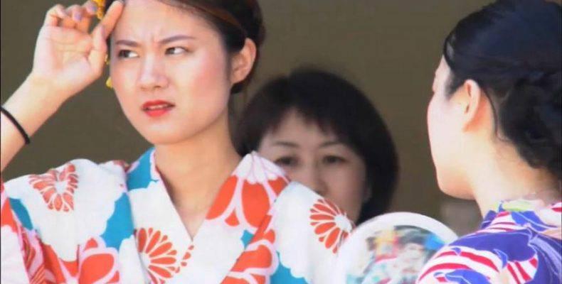 σεξ ενηλίκων Ιαπωνικά