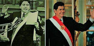 """Άλαν Γκαρσία, η αυτοκτονία ενός """"χαμαιλέοντα"""" της Λατινικής Αμερικής, Γιώργος Λυκοκάπης"""