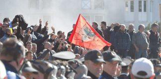 Άλλη μια χαμένη άνοιξη για την Αλβανία;, Παντελής Καρκαμπάσης