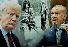 Αρμένικο χτύπημα Τραμπ στον Ερντογάν, Βαγγέλης Σαρακινός