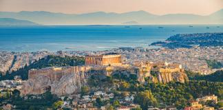 Ο Ελληνισμός σε φουρτούνα χωρίς πολιτικό σύστημα της προκοπής, Γιώργος Μιχαήλ