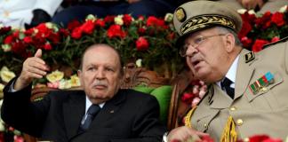 """Τίτλοι τέλους για τον """"Μπρέζνιεφ"""" της Αλγερίας, Αμπντελαζίζ, Γιώργος Λυκοκάπης"""