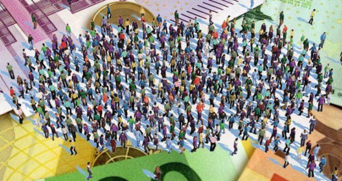 Crowdworking, ο μεταμοντέρνος εργασιακός μεσαίωνας, Δημήτρης Τραυλός-Τζανετάτος