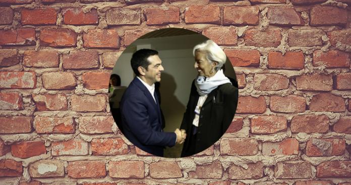 Γιατί χρειαζόμαστε ακόμη το ΔΝΤ, Μάκης Ανδρονόπουλος