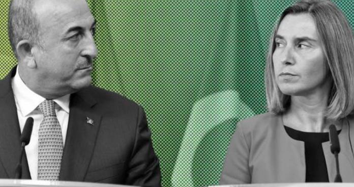 Τουρκία και Δύση - Δύο διπλανοί αλλά ασύμβατοι κόσμοι, Θεόδωρος Ράκκας