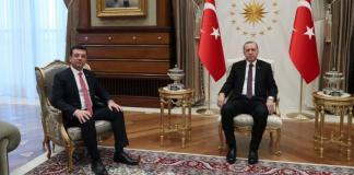 Η κεμαλική αντιπολίτευση αποκτά τον δικό της Ερντογάν, Νεφέλη Λυγερού