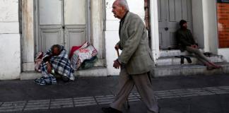 Σταύρωση χωρίς ανάσταση για την Ελλάδα, Γιώργος Παπασίμος