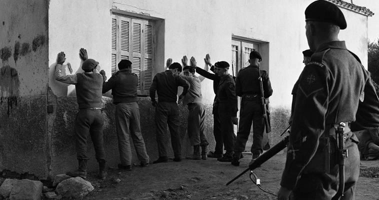 Ο εθνικοαπελευθερωτικός αγώνας της ΕΟΚΑ με την απόσταση του χρόνου, Κώστας Βενιζέλος