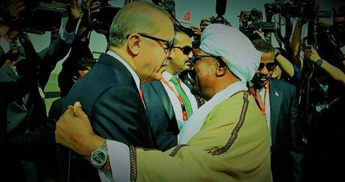 Γιατί το πραξικόπημα στο Σουδάν πληγώνει τον Ερντογάν, Γιώργος Λυκοκάπης