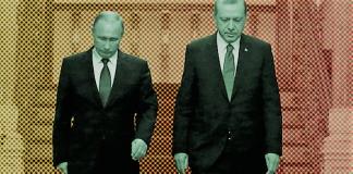 Μήπως συμφέρει τις ΗΠΑ ο ρωσοτουρκικός εναγκαλισμός;, Κώστας Γρίβας