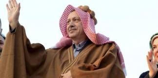 Κάποιοι περιμένουν ο Ερντογάν να αλλάξει κοστούμι..., Κώστας Βενιζέλος