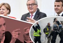 Γερμανικός ηγεμονισμός και Νέα Δεξιά - Οι βαριές σκιές των ευρωεκλογών, Σταύρος Λυγερός